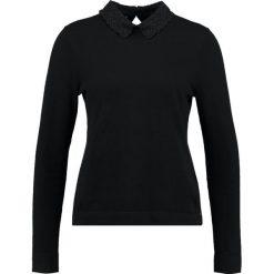 Odzież damska: Hobbs MELODY  Sweter black