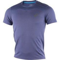 T-shirty męskie: koszulka do biegania męska ASICS RACE SHORT SLEEVE TOP / 129908-8133 – ASICS RACE SHORT SLEEVE TOP