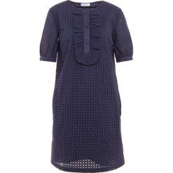 MAX&Co. PAPIRO Sukienka letnia dark blue. Czerwone sukienki letnie marki MAX&Co., m, z elastanu. W wyprzedaży za 854,25 zł.