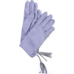 Rękawiczki damskie: Rękawiczki w stylu boho