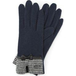 Rękawiczki damskie: 47-6-103-7 Rękawiczki damskie
