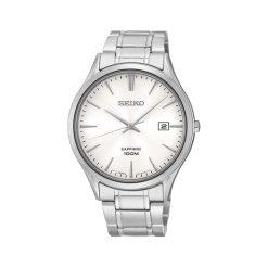 Zegarki męskie: Zegarek męski Seiko Classic SGEG93P1