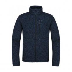 Loap Męski Sweter Outdoor Grove Czarny Xl. Czarne swetry klasyczne męskie Loap, m. Za 169,00 zł.
