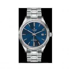 ZEGAREK TUDOR Style. Żółte zegarki męskie TUDOR, szklane. Za 14990,00 zł.