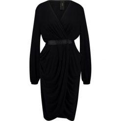 Sukienki hiszpanki: YAS YASMACY  Sukienka z dżerseju black