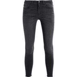 Boyfriendy damskie: Fiveunits KATE Jeans Skinny Fit black rain
