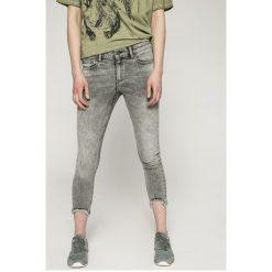 Medicine - Jeansy Basic. Jeansy damskie rurki marki MEDICINE, z bawełny. W wyprzedaży za 39,90 zł.