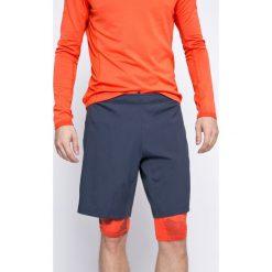 Adidas Performance - Szorty. Różowe spodenki sportowe męskie adidas Performance, z elastanu, sportowe. W wyprzedaży za 139,90 zł.