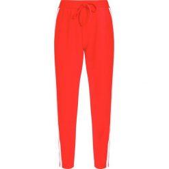 Spodnie dresowe damskie: ONLY ONLRAMONA PANTS  Spodnie treningowe red