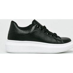 Answear - Buty Bellamica. Szare buty sportowe damskie marki ANSWEAR, z materiału. W wyprzedaży za 79,90 zł.