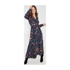 Odzież damska: Koszulowa sukienka