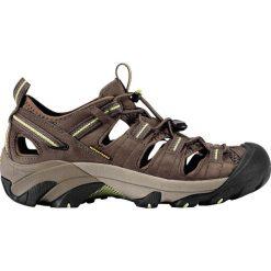 Buty trekkingowe damskie: Keen Buty damskie ARROYO II CHOCOLATE CHIP/SAPHIRE GREEN r. 40.5 (1004147)
