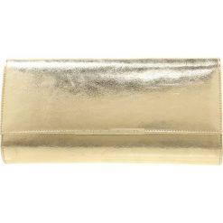 Kopertówki damskie: Buffalo Kopertówka gold