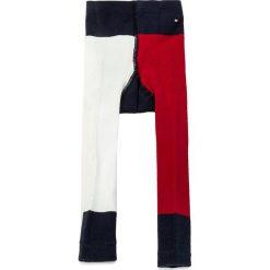 Legginsy TOMMY HILFIGER - 385007001 Midnight Blue 563. Czerwone kalesony męskie marki Happy Socks, z bawełny. Za 44,99 zł.