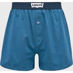 Levi's - Bokserki (2-pack). Brązowe bokserki męskie Levi's®, z bawełny. Za 119,90 zł.