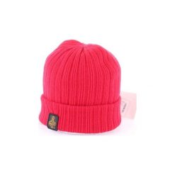 Czapki Refrigiwear  B01600. Czerwone czapki zimowe męskie Refrigiwear. Za 199,36 zł.