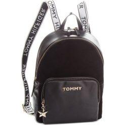 Plecaki damskie: Plecak TOMMY HILFIGER - Corp Highlight Backp AW0AW05728 002
