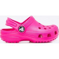 Klapki dziewczęce: Crocs – Klapki dziecięce Classic Clog