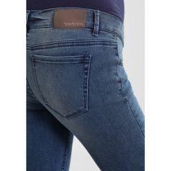 Noppies AVI LIGHT AGED Jeansy Slim Fit blue. Niebieskie rurki damskie Noppies. Za 299,00 zł.