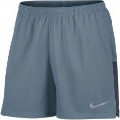 Spodenki sportowe męskie: Nike Spodenki Do Biegania M Nk Flx Chllgr Short 5in S