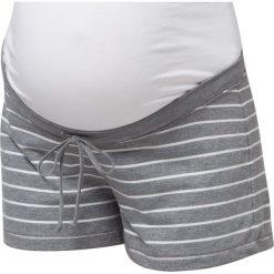Piżamy damskie: bellybutton ALINE Spodnie od piżamy grey melange italy