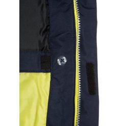 Name it NITFREEZE Płaszcz zimowy dress blues. Czerwone kurtki chłopięce zimowe marki Name it, l, z nadrukiem, z bawełny, z okrągłym kołnierzem. W wyprzedaży za 244,30 zł.