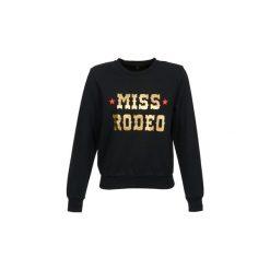 Bluzy American Retro  MIRKO. Czarne bluzy damskie American Retro. Za 423,20 zł.