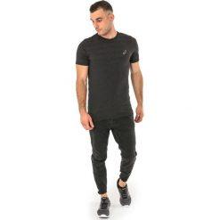 Asics Koszulka męska FuzeX Seamless Tee Performance Black r. M (1299270904). Czarne t-shirty męskie marki Asics, m. Za 111,42 zł.