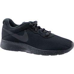 Buty sportowe damskie: Nike Buty damskie Tanjun SE czarne r. 36.5 (844908-001)