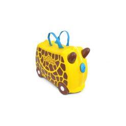 Walizki: trunki Jeżdżąca walizeczka – Żyrafa Gerry
