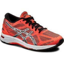 Buty ASICS - Gel-Ds Trainer 21 Nc T675N Flash Coral/Black/White 0690. Czarne buty do biegania damskie marki Asics. W wyprzedaży za 319,00 zł.