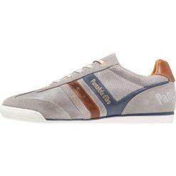 Tenisówki męskie: Pantofola d`Oro VASTO UOMO LOW Tenisówki i Trampki gray/violet