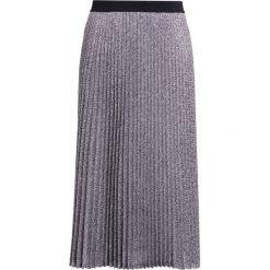 Spódniczki: iBlues TABARIN Spódnica plisowana silver