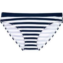 Bikini: Dół od stroju kąpielowego w paski