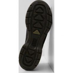 Buty trekkingowe męskie: Helly Hansen MERANO Buty trekkingowe jet black/espresso gum