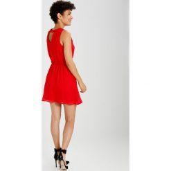 Sukienki hiszpanki: Vero Moda Petite VMLOLLIE Sukienka letnia lychee