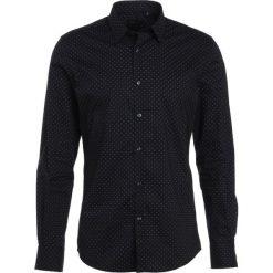 Koszule męskie na spinki: Antony Morato SLIM FIT Koszula blue intenso