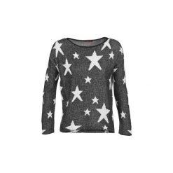 Swetry Esprit  PASCALO. Niebieskie swetry klasyczne damskie marki BOTD, l. Za 215,20 zł.