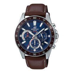 Zegarek EDIFICE Męski Edifice Momentum Chronograf EFV-570L-2AVUEF. Szare zegarki męskie EDIFICE. Za 431,99 zł.