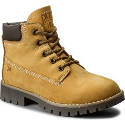 Buty zimowe chłopięce: Trapery PRIMIGI – Evan 4630084 D Gial