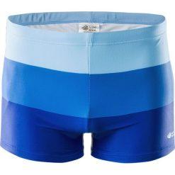 Kąpielówki męskie: AQUAWAVE Kąpielówki męskie Stripe czarne r. XL