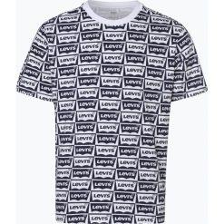 Levi's - T-shirt męski, niebieski. Niebieskie t-shirty męskie Levi's®, l. Za 99,95 zł.