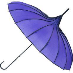 """Parasole: Parasol """"Pagoda"""" w kolorze fioletowym"""