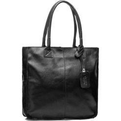 Torebka CREOLE - RBI10071 Czarny. Czarne torebki klasyczne damskie Creole, ze skóry. W wyprzedaży za 259,00 zł.