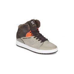 Tenisówki męskie: Buty DC Shoes  SENECA HIGH WNT