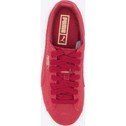Puma - Buty. Szare buty sportowe damskie marki Puma, z gumy. W wyprzedaży za 339,90 zł.
