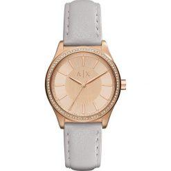Biżuteria i zegarki damskie: Armani Exchange Zegarek grau