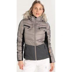 Icepeak CATHY Kurtka narciarska khaki. Zielone kurtki damskie Icepeak, z materiału, narciarskie. W wyprzedaży za 575,20 zł.