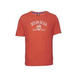 KILLTEC Koszulka męska Karlsten czerwona r. XXL (26012XXL). Czerwone koszulki sportowe męskie KILLTEC, m. Za 59,95 zł.