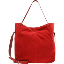 Mint&berry Torba na zakupy red. Czerwone shopper bag damskie marki mint&berry. Za 299,00 zł.